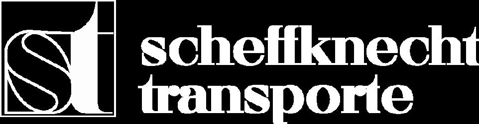 Scheffknecht Transporte